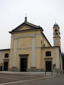 Chiesa dei SS. Vitale e Agricola a Calò