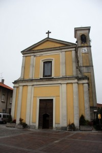 Chiesa di S.Vittore