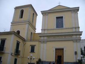 Santuario Diocesano di San Sebastiano Martire