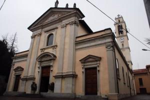 Chiesa Parrocchiale B.V. Annunciata
