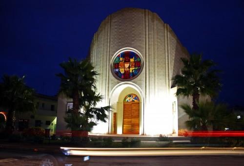 Ruffano - Chiesa di Santa Chiara - Ruffano (LE)