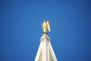 Particolare Campanile di San Marco