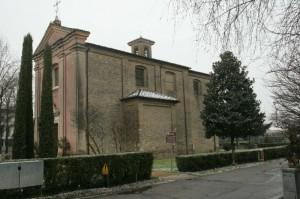 chiesa dell'oratorio di s michele