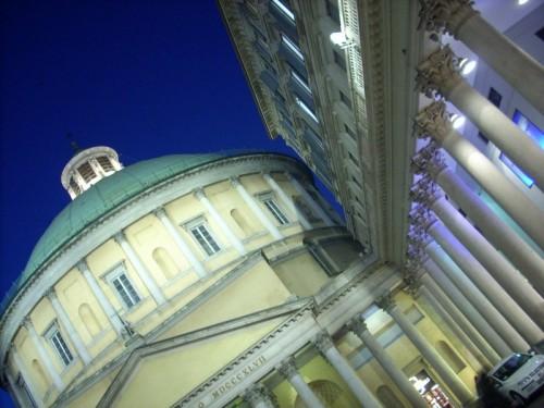 Milano - Chiesa di S.Carlo