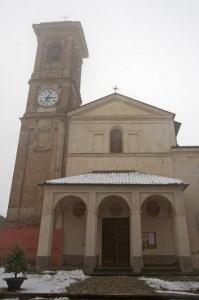 Ruffia - San Giacomo
