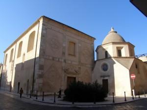 La chiesa di San Domenico e il suo oratorio confraternale