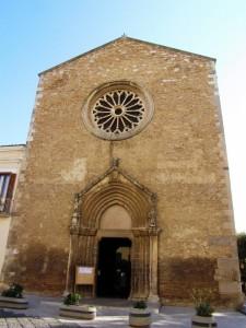 Santuario-Chiesa S.Francesco
