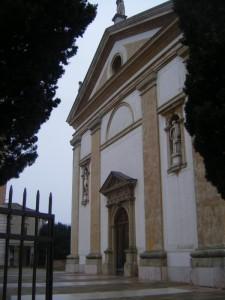 Santa Maria in colle