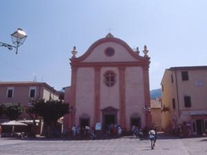 Chiesa Sull'Isola