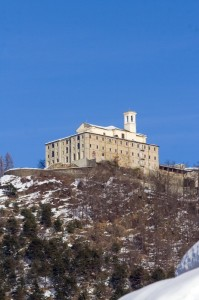 Pessinetto - Santuario di Sant'Ignazio