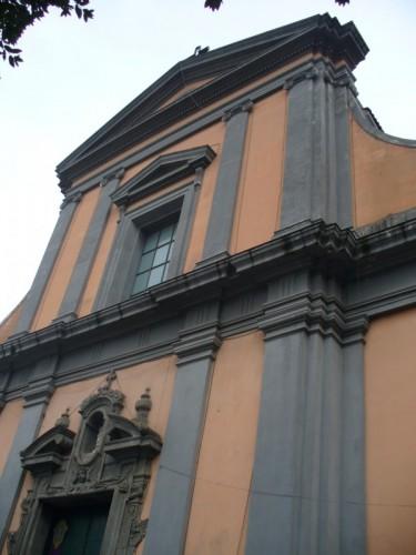 Giugliano in Campania - Chiesa di Santa Sofia