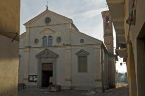 Rivara - San Giovanni Battista