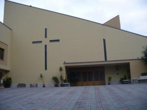 Parrocchia di San Francesco d'Assisi