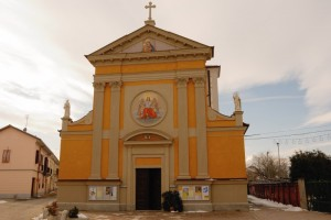 Chiesa Parocchiale San Michele Arcangelo