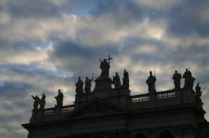 Basilica di S.Giovanni in Laterano