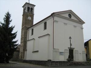 chiesetta Bicinicco