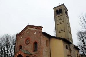 Chiesa Abbaziale di San Pietro all'Olmo