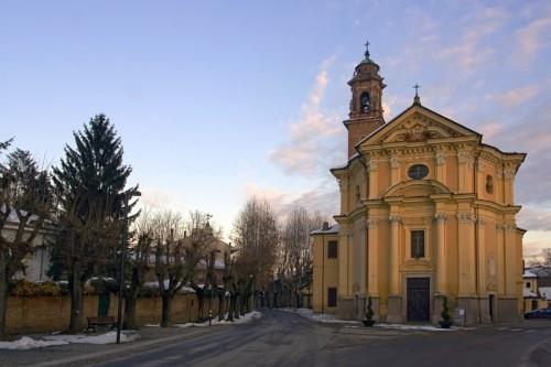 Sommariva del Bosco - Sommariva del Bosco - Santuario della Beata Vergine di San Giovanni