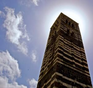 Torre di Saccargia