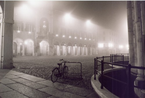 Modena - piazza grande