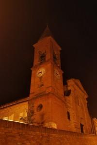 Chiesa Parrocchiale del paese