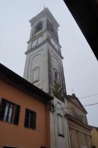 Chiesa fra le case