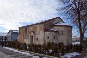 Cavallermaggiore - Pieve di San Pietro