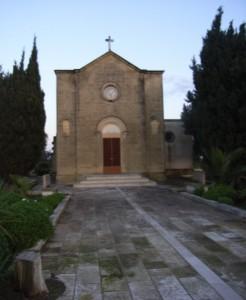 Chiesa di Buon Consiglio