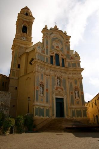 Cervo - Chiesa di San Giovanni