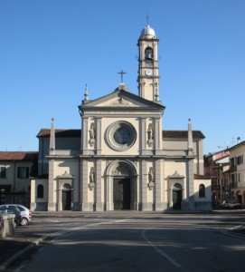 Chiesa dei SS. Gervaso e Protaso