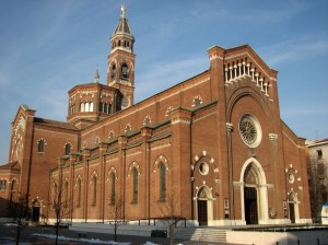 Chiesa Prepositurale