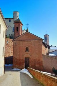 Chiesa e castello