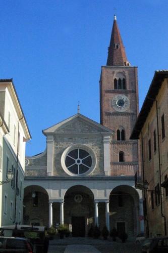 Acqui Terme - rigore architettonico