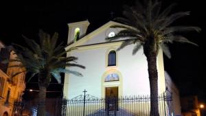 Calvi Risorta - San Nicola di Bari