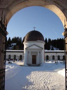 Dedicato a San Michele Arcangelo