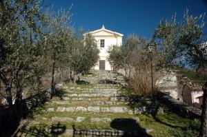 Rivodutri - Madonna della Valle