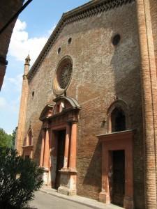 La Chiesa di Pizzighettone