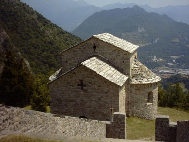 ''San Pietro al monte'' - Civate