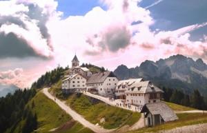 Santuario del Montelussari