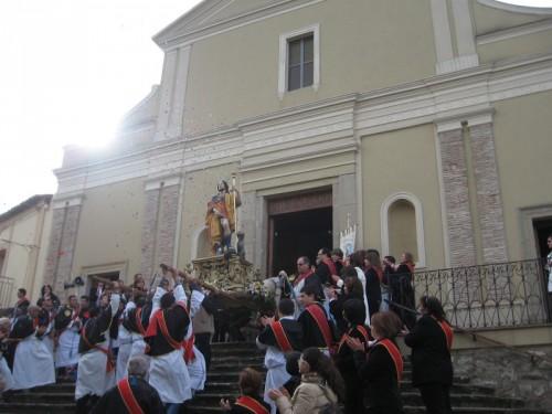 Casignana - San Rocco