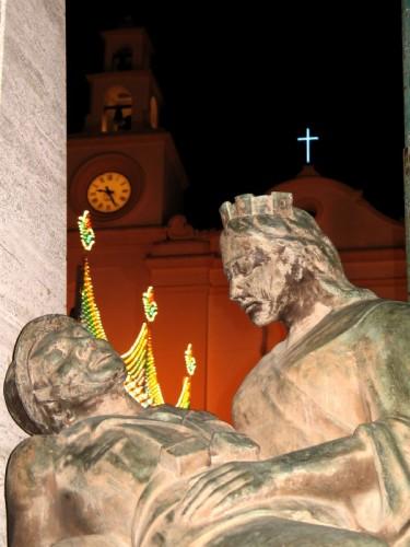 Sannicola - Monumento ai caduti