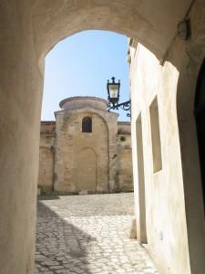 Chiesa bizantina 2