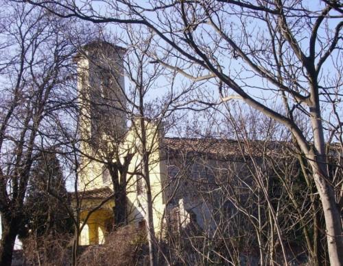 Bagno a Ripoli - La chiesa di S. Giusto a Ema
