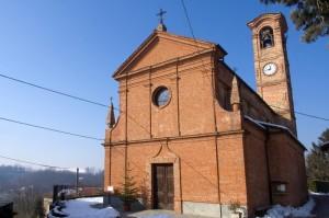 Cortandone - Sant'Antonio
