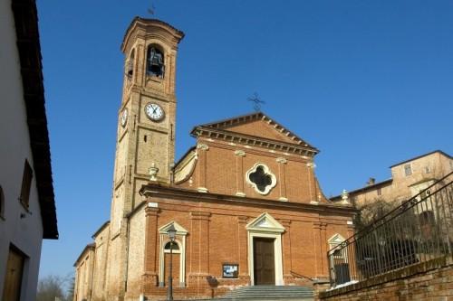 Monale - Monale - Santa Caterina