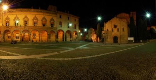 Bologna - Basilica di Santo Stefano