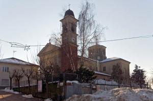 Cellarengo - San Giovanni Battista