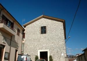 Colli sul velino - Santa Maria Maddalena