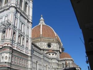 Di Firenze è il duomo