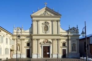 Poirino - Santa Maria Maggiore